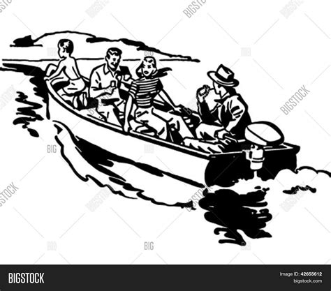 boat ride drawing boat trip clipart clipground