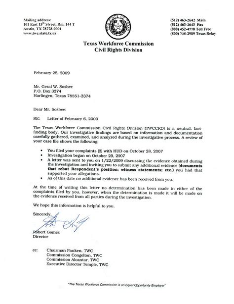 Guarantee Letter For Accommodation Part 18 Update For 2009