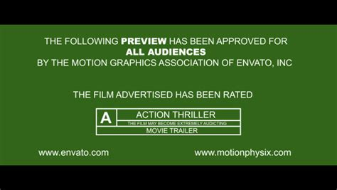 action movie trailer by motionphysix videohive