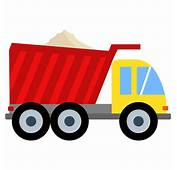 Cartoon Dump Truck PNG Clipart  Download Free Images In