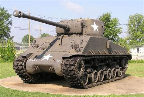 Sherman Tank for sale Ww2 Sherman Tanks For Sale