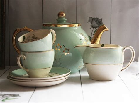 Coffee Set katy potts utterly teaware