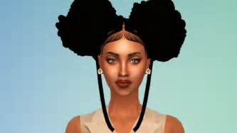 sims 4 cc black hairstyles black male hairstyles sims 4 hair