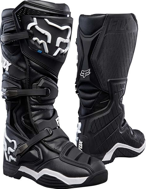 dirt bike riding shoes 2017 fox racing comp 8 boots mx atv motocross off road