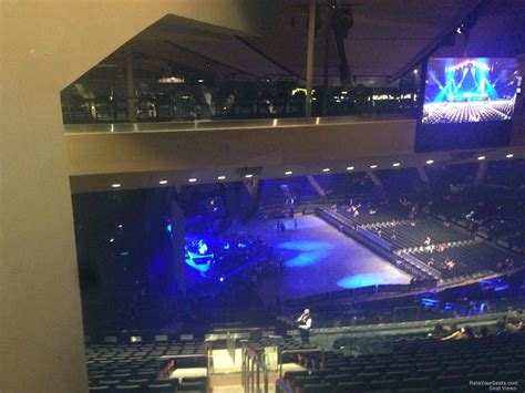 what is a section 13 madison square garden section 221 concert seating