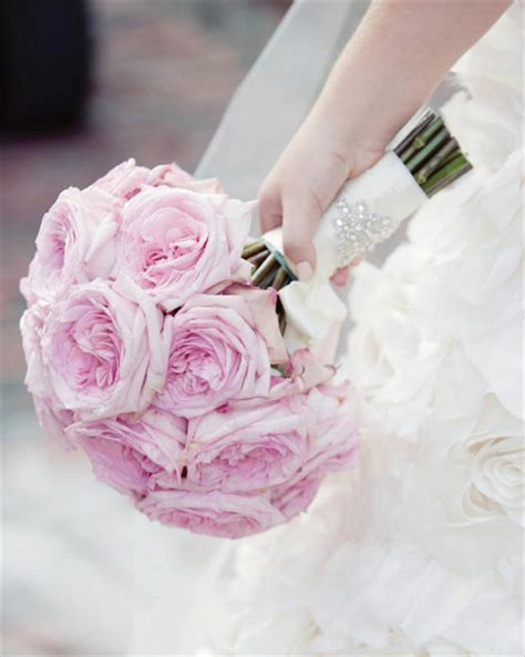 Wedding Bouquet Light Pink by Ideas For Your Bridal Bouquet And Wedding Flowers