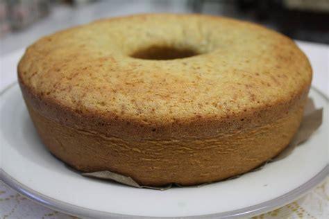 foto cara membuat kue bolu resep kue bolu panggang rasa coklat harian lung