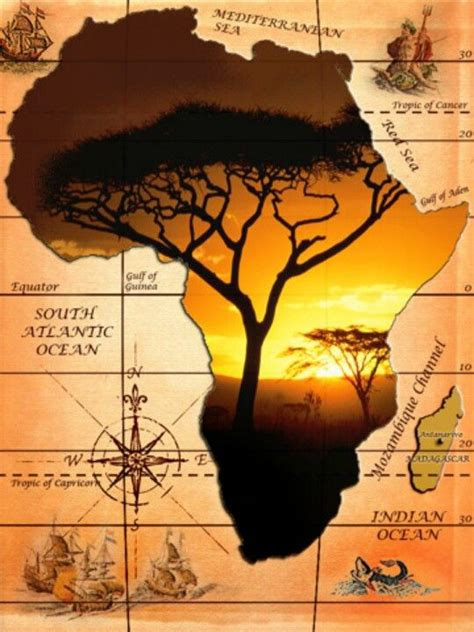 themes in south african education for the comparative educationist 103 best images about africa maps on pinterest adoption