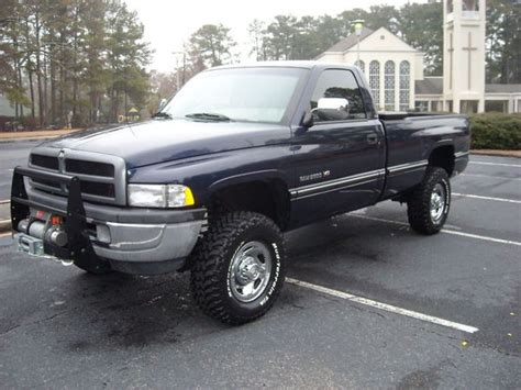 how to learn about cars 1995 dodge ram 1500 lane departure warning image gallery 1995 ram