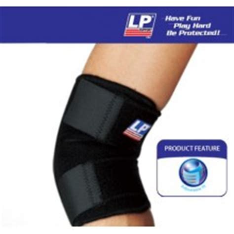 Knee Support Lp 647 Promo lp support knee support 647