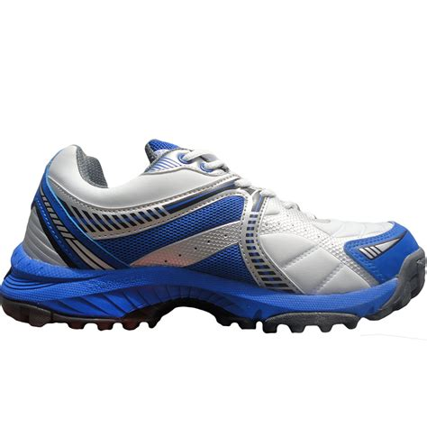 cricket shoes sg striker cricket shoes blue buy sg striker cricket