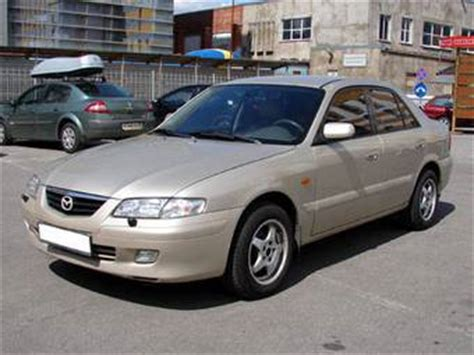 motor auto repair manual 2000 mazda 626 auto manual 2000 mazda 626 pictures 2 0l gasoline ff manual for sale