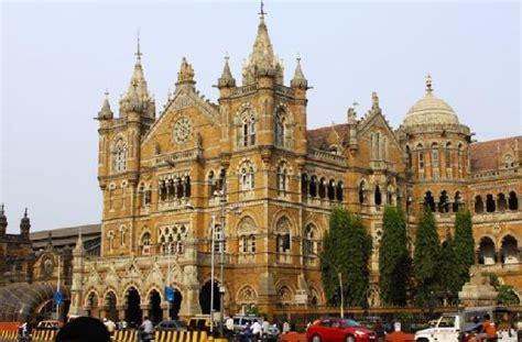 Top Mba India Mumbai Maharashtra by Chhatrapati Shivaji Terminus Mumbai Bombay India Top