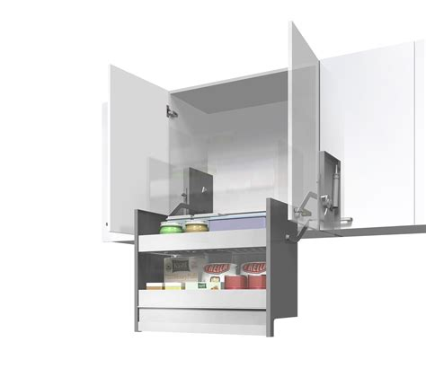 What Is Cabinet System by Panasonic Canada Kitchen Systems