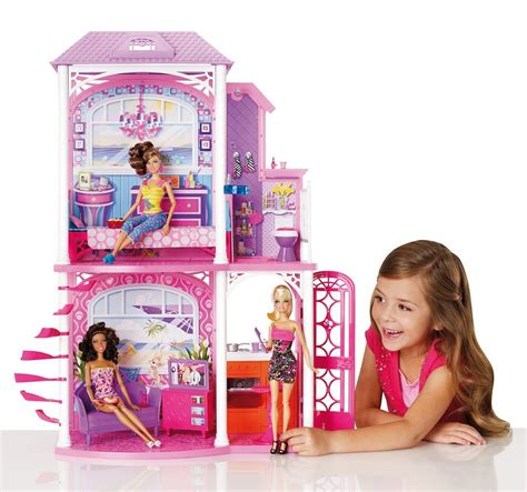 barbie doll beach house best gifts for 5 year old girls in 2017 itsy bitsy fun