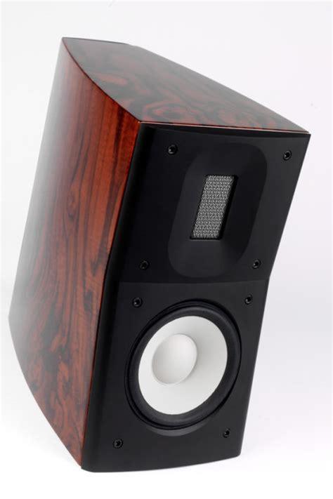 Speaker 2 C c 1 2 speakers raidho