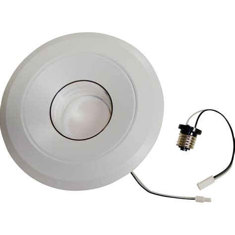 Led Replacement Bulbs For Pot Lights Product Home Selects Led Fixture Replacement For 6in Recessed Lights 14 Watt Model 8132