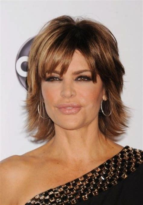 choppy hair for 29 year ild 29 best images about lisa rinna on pinterest for women
