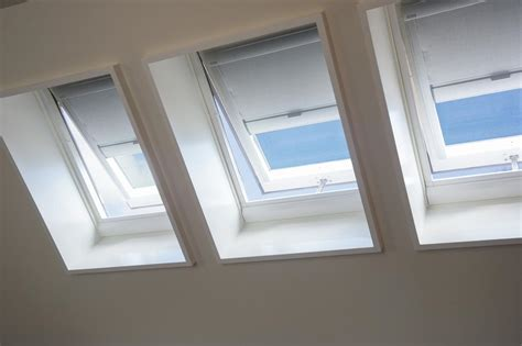 curtains for skylight windows make the most of your skylight with a skylight shade diy