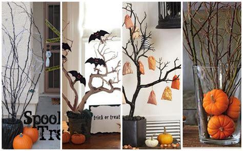 imagenes de halloween para decorar ideas f 225 ciles y originales para decorar la casa en