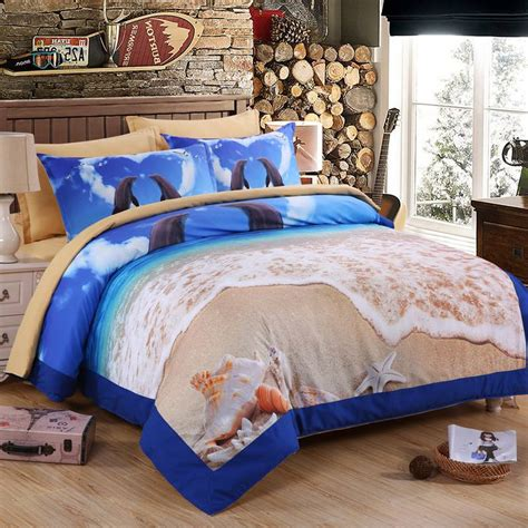 Dolphin Comforter Set by Buy Wholesale Dolphin Comforter Set From China