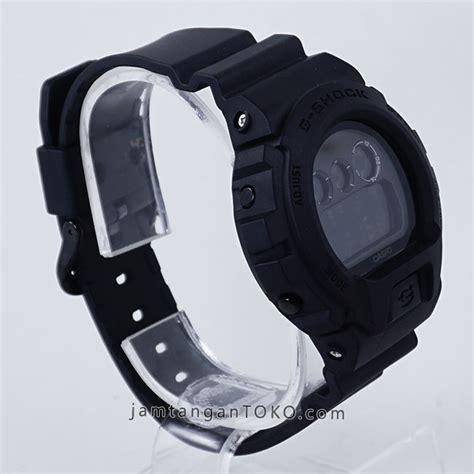 Gshock Dw 6900bb Original g shock dw 6900bb 1 jam tangan pria hitam resin band