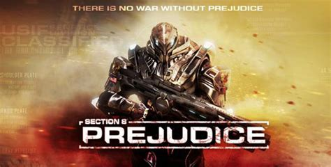section 8 prejudice walkthrough guide xbla xbox 360