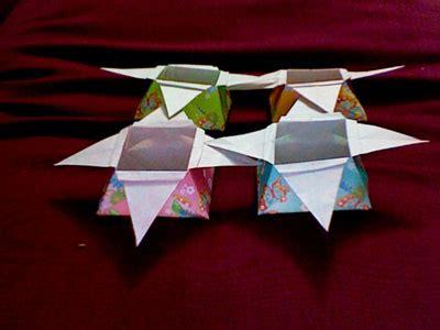 Origami Paper Perth - origami box photos