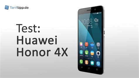 Hp Huawei Honor X4 huawei honor 4x test
