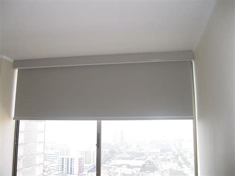 cortinas enrollables cortinas roller enrollables en black out motorizados u