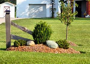 simple landscaping here s simple landscaping made char
