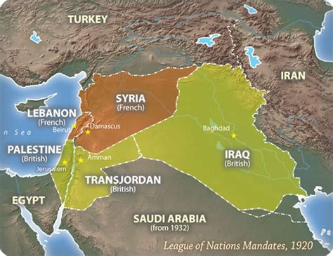 the ottoman empire has its roots in the sykes picot agreement of 1916 divided up the ottoman