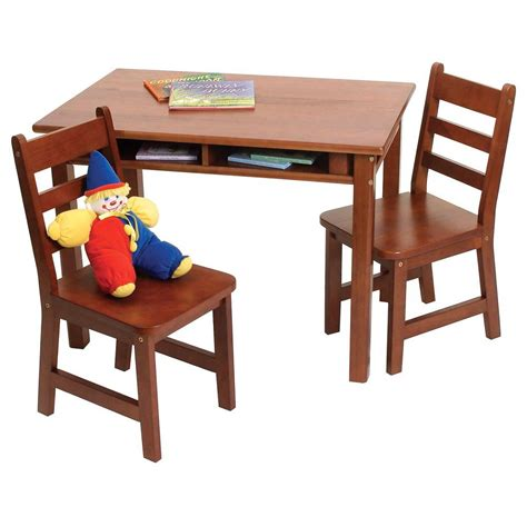 Childrens Table And Chairs by Childrens Rectangular Table And Chair Set Buy Solid Wood