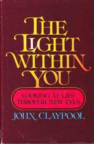 a light within books the light within you by claypool reviews