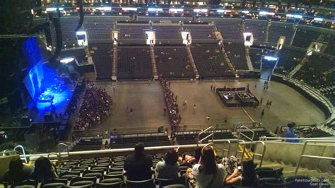 staples center seat staples center section 319 concert seating rateyourseats