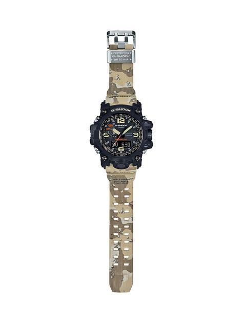 casio gshock gwg1000dc 1a5 casio g shock desert camouflage watches recoil offgrid