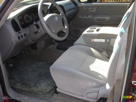electric power steering 2001 toyota tundra interior lighting light charcoal interior 2003 toyota tundra sr5 access cab 4x4 photo 61627851 gtcarlot com