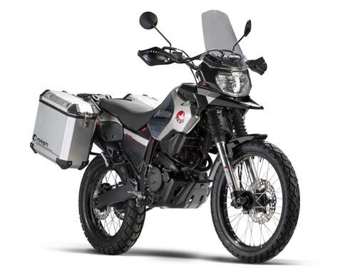 Leichte Motorr Der 2015 by Mash Adventure 400 La Crossover Leggera Debutter 224 A