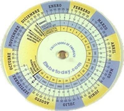 Como Funciona El Calendario Chino Gestograma De Embarazo Buena Salud
