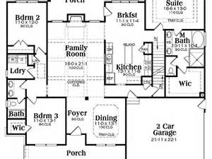 single story craftsman style house plans images houses