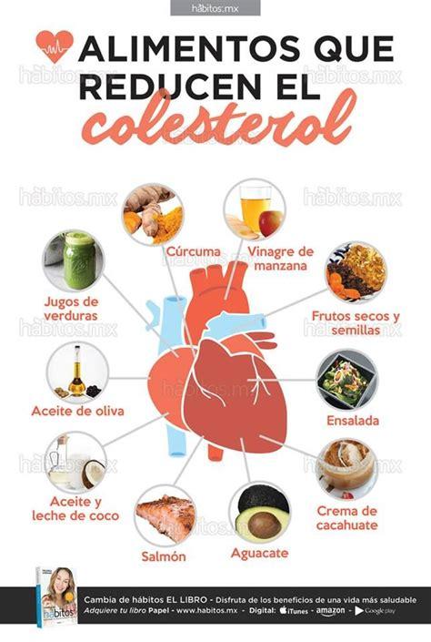 alimentos que reducen colesterol h 225 bitos health coaching alimentos que reducen el