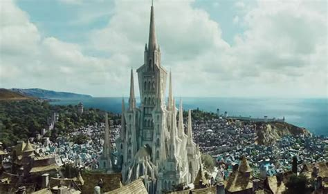 epic film capital llp warcraft the beginning trailer based on the world of