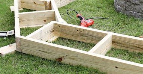 diy pit bench this project for a diy pit bench will turn your yard