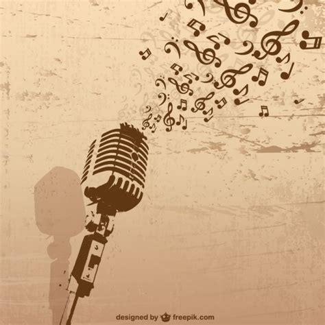 imagenes retro karaoke mikrofon vektoren fotos und psd dateien kostenloser