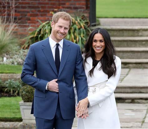 harry and meghan royal wedding planned as prince harry meghan markle