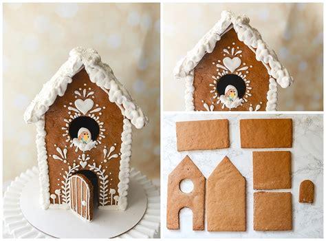gingerbread house pattern book new gingerbread for beginners e book tikkido com