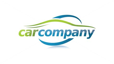Car Service Company by Car Logo Design Cars Show Logos