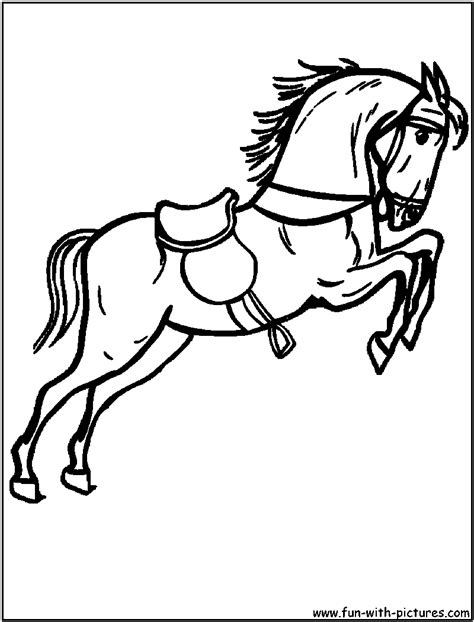 coloring pages of race horses race horse coloring page coloring home