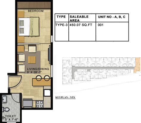 450 sq ft apartment 450 square foot apartment floor plan home design