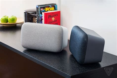 battle of the smart speakers google home vs amazon echo google home max vs homepod and google home mini vs